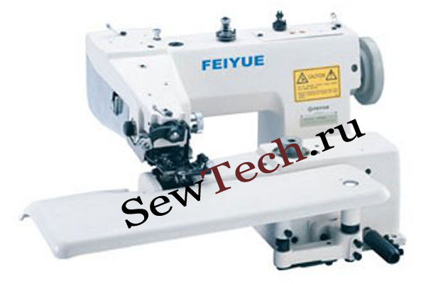 Fy 747a - narrow bite overlock machine - sewtex